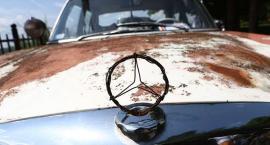 XVI Mercedesem po Wiśle Classic Day [ZDJĘCIA, WIDEO]