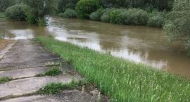 Woda w Wiśle już opada