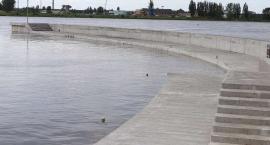 Alarm przeciwpowodziowy w Płocku