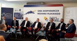 Pierwsze takie spotkanie przedsiębiorców, samorządowców i instytucji