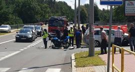 Kolejna tragedia na drodze. Nie żyje 21-latek