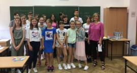 Są wakacje, a w Jagiellonce uczyło się ponad 300 osób