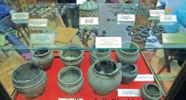 Sesja i katalog poświęcone zbiorom archeologicznym