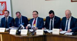 Ponad 2 miliony  dla powiatu płockiego