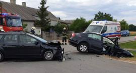 Wypadek w Grabowcu - co z uczestnikami zdarzenia?