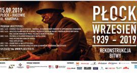Bitwa pod Płockiem – rekonstrukcja już 15 września