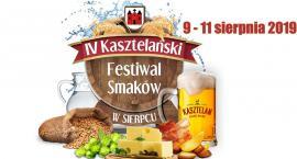 Startuje IV Kasztelański Festiwal Smaków