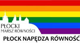 LGBT nie jest ideologią... Organizatorzy Płockiego Marszu Równości odpowiadają na felieton Wiesława Kopcia.