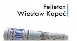 Wiesław Kopeć odpowiada organizatorom Płockiego Marszu Równości. Oczekuje przeprosin