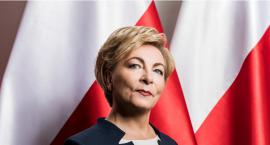 """Pani poseł jest zdumiona... Kolejne oświadczenie w sprawie """"Płockiego Marszu Równości"""""""