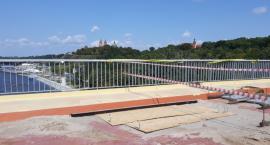 Pod starym mostem będzie kładka dla rowerzystów