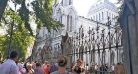 15 sierpnia będzie zamknięty fragment ul. Kazimierza Wielkiego