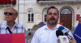 Arkadiusz Iwaniak jedynką Lewicy