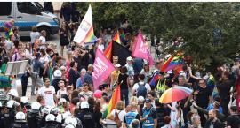 Nie obrażono uczuć religijnych. Obrażono uczestników marszu.