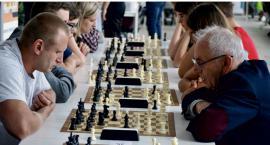 Zawody w szachach szybkich