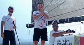 Płocki akcent na żeglarskich mistrzostwach świata