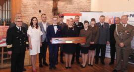 Konkursowy początek roku szkolnego w Bibliotece Pedagogicznej w Płocku