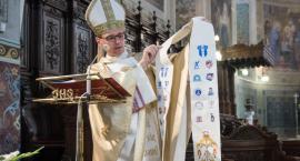 Msza święta w intencji płockich sportowców