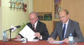 Miliony dla gmin Gąbin i Słubice