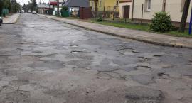 Ulica Maneżowa do remontu. Prace wykona firma Hydrobud
