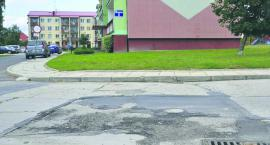 Trzy ulice do przebudowy