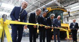 20 lat CNH i otwarcie nowej hali produkcyjnej [ZDJĘCIA Z LINII PRODUKCYJNEJ]