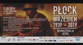 Rekonstrukcja bitwy pod Płockiem. Już w najbliższą niedzielę