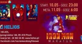 """10 maja """"Iron Man"""" w Heliosie. Wygraj bilety"""
