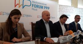 Trzecie Forum PPP już za tydzień w Płocku