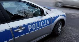 Awantura na ul. Północnej. 65-latek zatrzymany przez policję