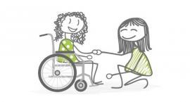 Dofinansowanie dla niepełnosprawnych studentów