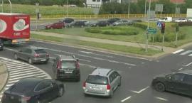 Rondo Dzwon nie wybacza... Kierowcy masowo wzywani do komendy policji