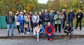 Spacerowali po Płocku z aparatami w rękach. World Wide Photowalk 2019