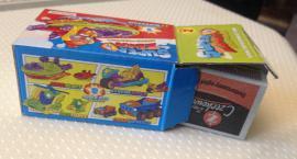 Empik: kupili zabawkę, a w pudełku znaleźli zapałki