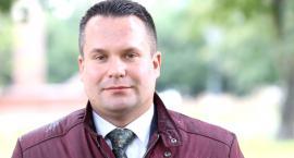 Adam Orliński - zagłosujmy w najbliższych wyborach na listę PSL, miejsce nr 2