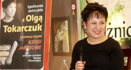 Nocne czytanie utworów Olgi Tokarczuk