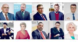 Znamy nazwiska posłów i senatora z okręgu płockiego