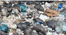 Czy mieszkańcy Strupczewa Dużego będą mieszkać przy śmietnisku?