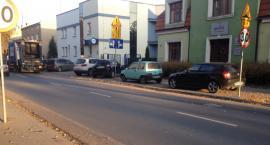 Mieszkańcy ul. Sienkiewicza 3, 7, 9: gdzie mamy parkować swoje samochody?