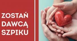 Dzień Dawcy Szpiku. Przyjdź w weekend do Mazovii i uratuj czyjeś życie