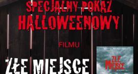 Halloweenowy pokaz w NK Przedwiośnie