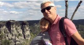 Paweł Drojecki, lekarz związany z Płockiem - kiedyś to on ratował ludzkie życie, teraz sam potrzebuje pomocy