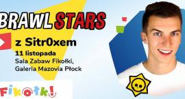 Regulamin konkursu - wejściówki na event Brawl Stars