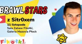 Konkurs! Wygraj jedną z dwóch wejściówek na event Brawl Stars ze znanym youtuberem!