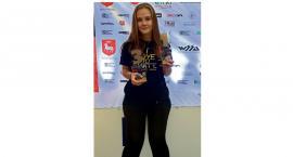 Karolina Jagielska została mistrzynią Polski