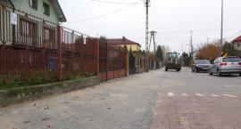 Mieszkańcy Radziwia czekali na to kilkanaście lat. Ulica Strażacka po remoncie