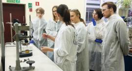 Matura? Studenci z Politechniki przygotują cię z chemii!