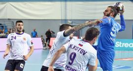 VELUX EHF Champions League: ORLEN Wisła Płock - Chehovskie Medvedi [ZDJĘCIA]