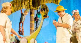 Teatr Piccolo w Płocku. Zapoznają dzieci z Doktorem Nieboli
