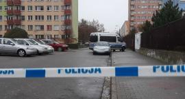 Policja zabezpieczyła kolejne substancje niebezpieczne. W Płocku trwają działania CBŚP [AKTUALIZACJA]